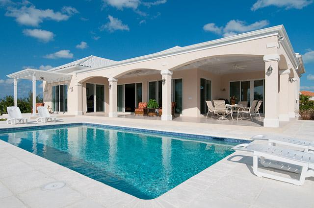 - Villa Vivace - Leeward - rentals