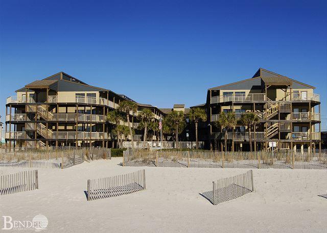 Sandpiper - Sandpiper 5A - Gulf Shores - rentals