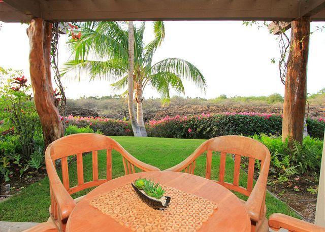full size photo 0 - Palm Villas D1 - Mauna Lani - rentals