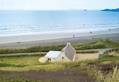 Holiday Cottage - Pinch Cottage, Newgale - Image 1 - Newgale - rentals