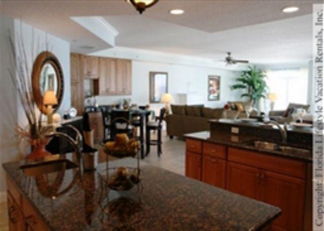San Kevi Condominium 402 - Image 1 - Indian Shores - rentals