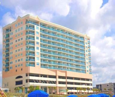 Crescent Keyes #1211 - Image 1 - North Myrtle Beach - rentals