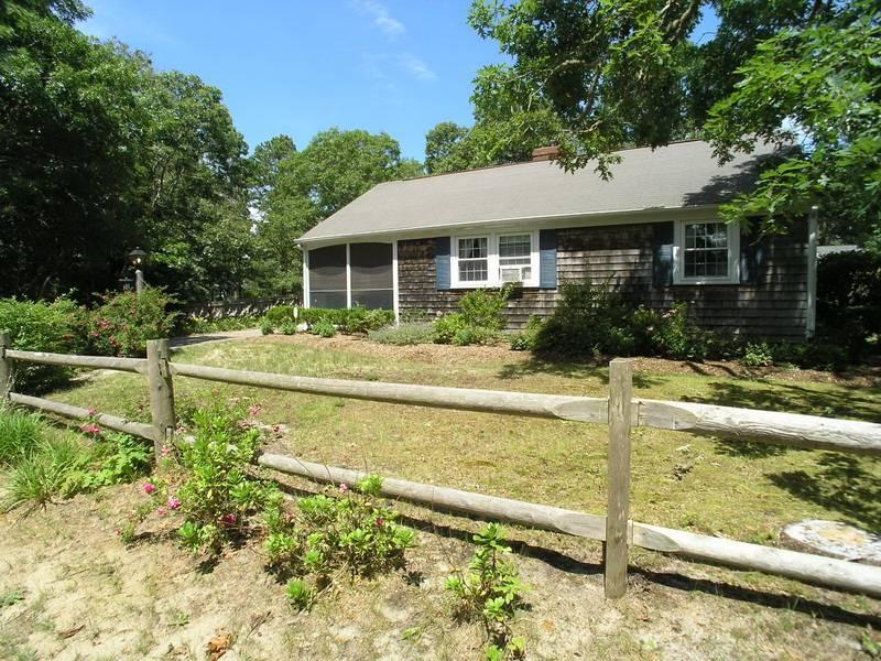 Mari Jane Rd 26 - Image 1 - West Dennis - rentals