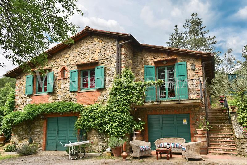 1541 - Image 1 - Arezzo - rentals