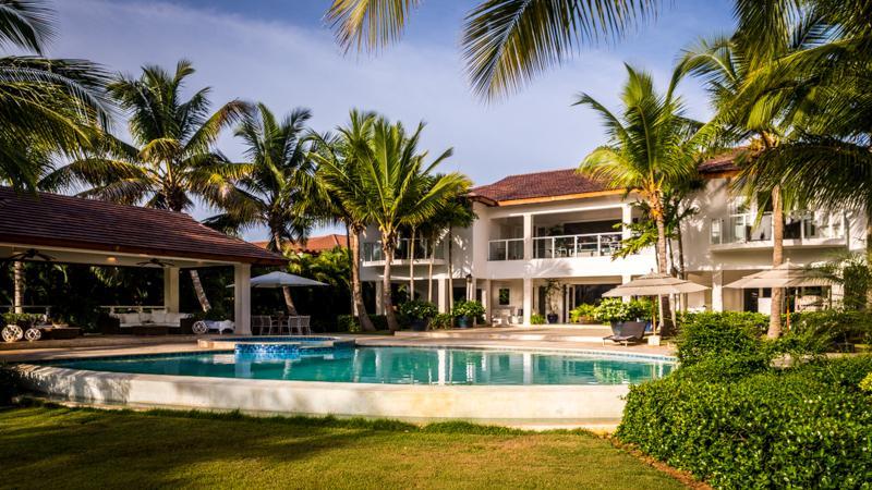 Vista Mar Villa III, Casa de Campo, La Romana, R.D - Image 1 - Woodston - rentals