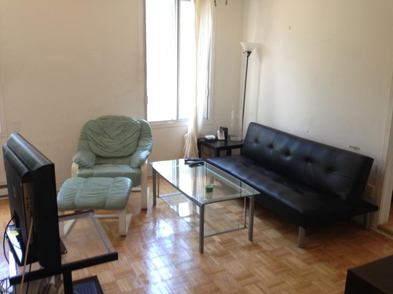Hibiscus Flat - 2 Beds, 1 Bath - Image 1 - Montreal - rentals