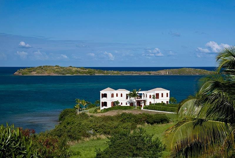 Island Views, Sleeps 4 - Image 1 - Saint Croix - rentals