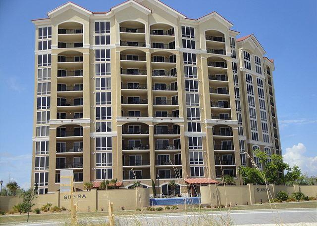 Beautiful 2-Bedroom / 2-Bath Condo at Sienna On The Coast - Image 1 - Gulfport - rentals