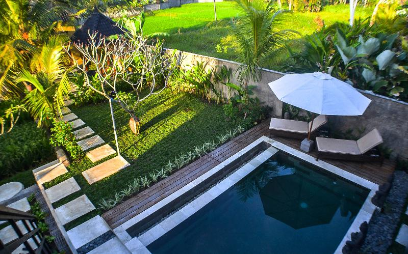 Villa Kami Ubud - Luxurious private villa in ubud - Image 1 - Ubud - rentals