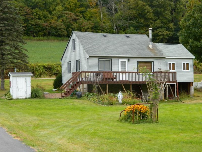 Peace and Tranquility Await you here. - Image 1 - Ontario - rentals