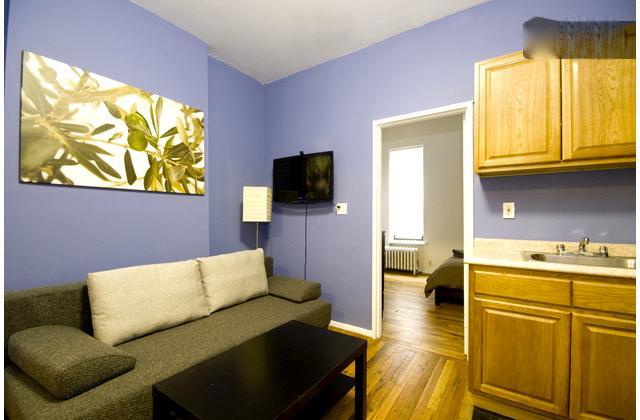Fantastic Central Park One Bedroom!!!!! - Image 1 - New York City - rentals