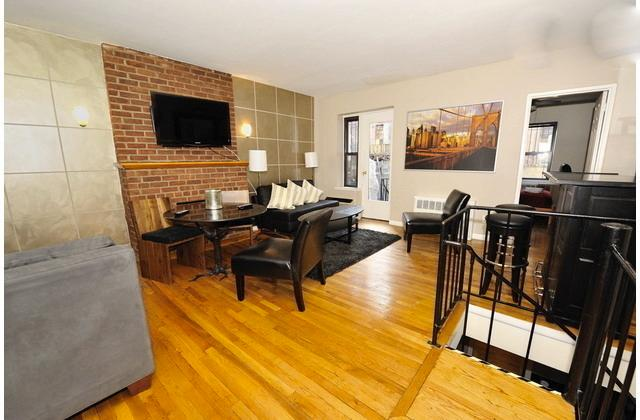 Huge, beautiful 3 bed 2 bath- with outdoor spaces! - Image 1 - New York City - rentals