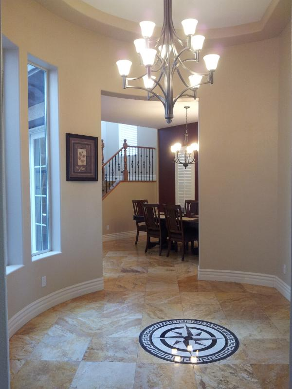 Newly Built Executive Home - Gated Community Las Vegas - Image 1 - Las Vegas - rentals