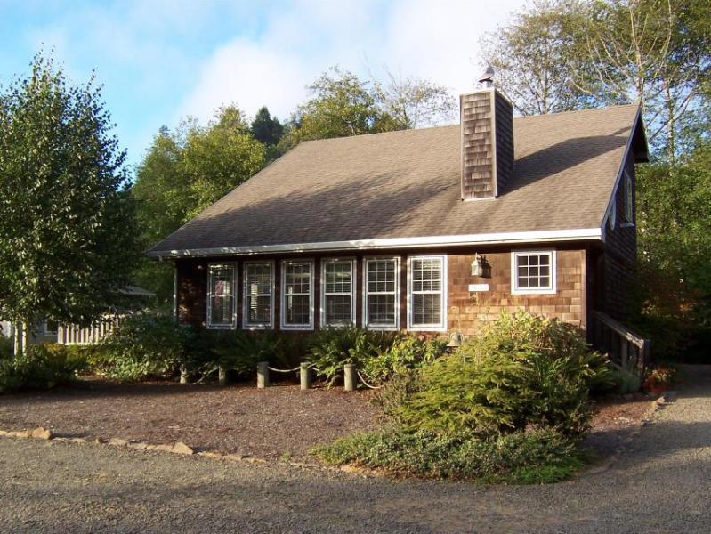 Leeway Cottage - Image 1 - Neskowin - rentals
