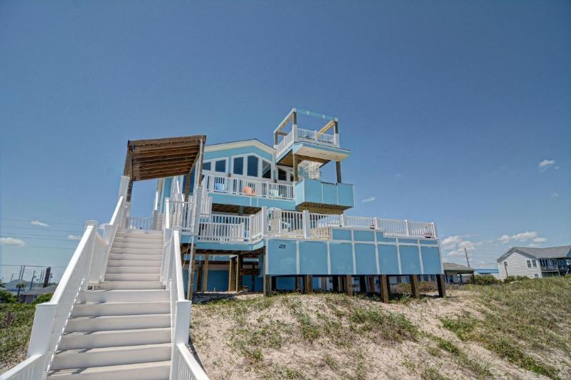 122 North Shore drive - N. Shore Dr. 122 -10BR_SFH_OF_28 - Sneads Ferry - rentals