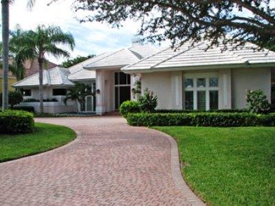 House in Pelican Bay - H PB 6967 - Image 1 - Naples - rentals