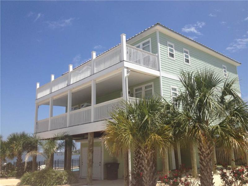 Indian Bay Yacht Club #6 - Image 1 - Dauphin Island - rentals