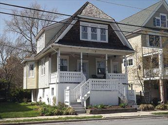 CLOSE TO BEACH AND TOWN 115957 - Image 1 - Cape May - rentals