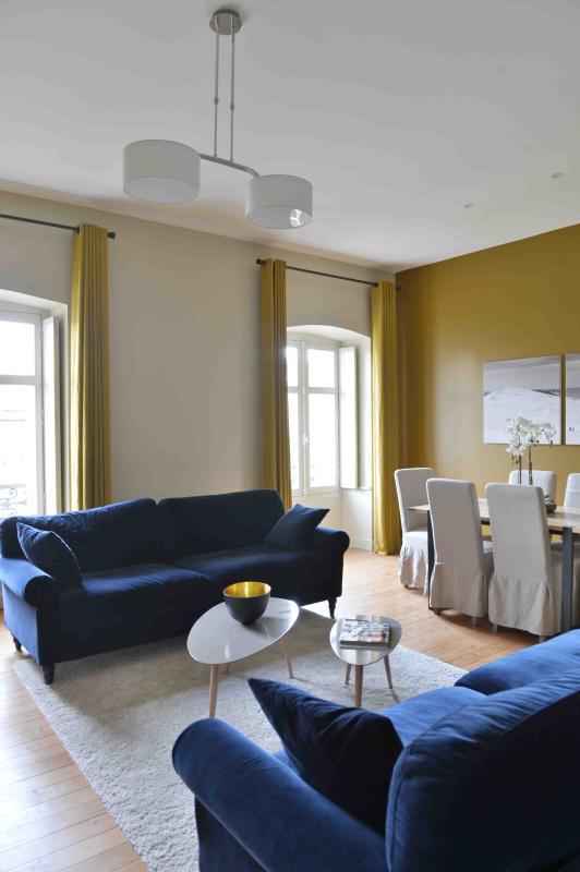 Prestige furnished T3 in Bordeaux (2) - Image 1 - Bordeaux - rentals