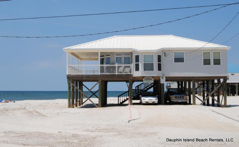 Simple Pleasures - Image 1 - Dauphin Island - rentals