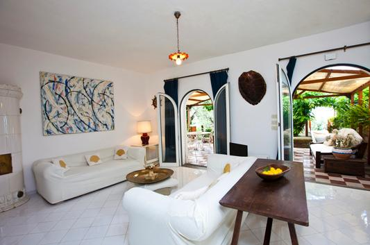 Villazzano - 3150 - Naples - Image 1 - Massa Lubrense - rentals