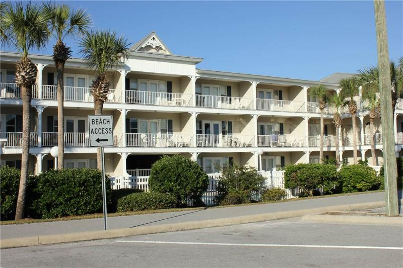 Grand Caribbean East 302 - Image 1 - Destin - rentals
