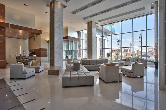 Summer Furnished Apartment - Image 1 - Toronto - rentals