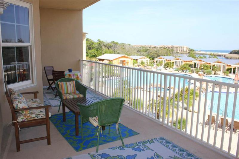 Sanctuary at Redfish 2116 - Image 1 - Santa Rosa Beach - rentals