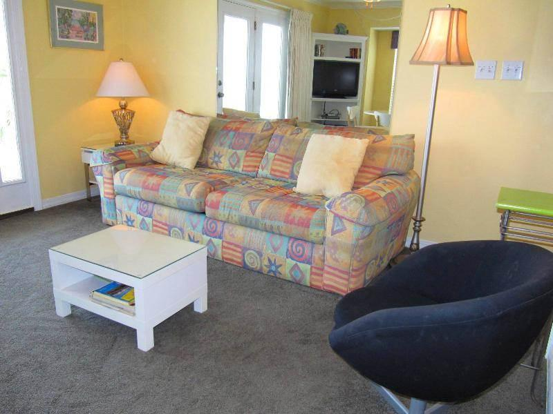 Summer Breeze Condominium 301 - Image 1 - Miramar Beach - rentals