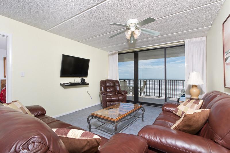 Suntide III - Suntide III 907 - South Padre Island - rentals