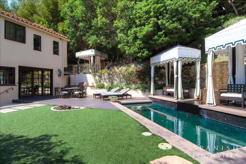 Celebrity Resort Villa - Image 1 - Los Angeles - rentals