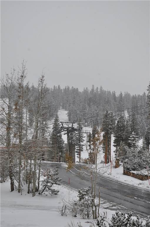 Mammoth Sierra Megeve Condo #29 - Image 1 - Mammoth Lakes - rentals
