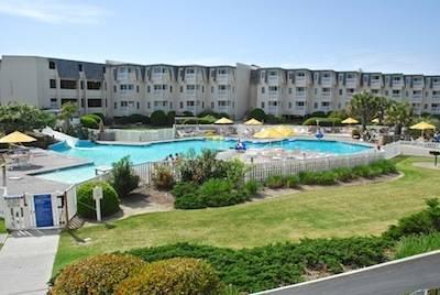 APTB 362 - Image 1 - Atlantic Beach - rentals