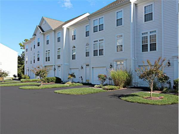 731 Sunrise Court - Image 1 - Bethany Beach - rentals