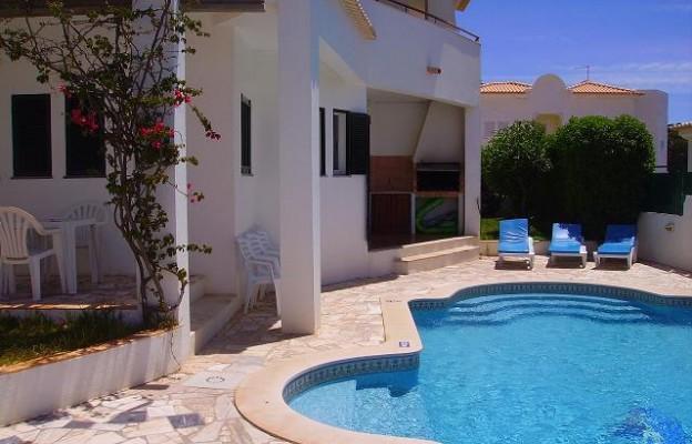 Casa Monteiro - Image 1 - Albufeira - rentals