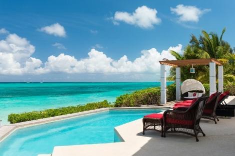 - Windsong Villa - TNC - Grace Bay - rentals