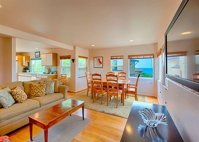 Del Mar Vacation Rental Cottage With Ocean Views - Image 1 - Del Mar - rentals