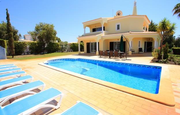 Casa Mia Rose V4 - Image 1 - Albufeira - rentals