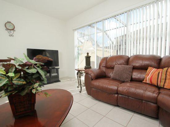 3 Bedroom 3 Bathroom Townhome in Windsor Hills. 7652OS - Image 1 - Orlando - rentals