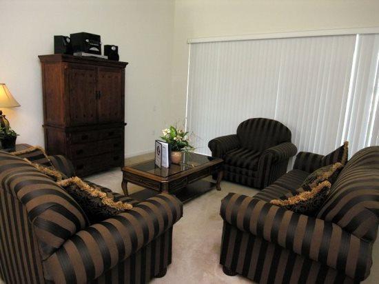 5 Bedroom 5 Bath Pool home in Windsor Hills That Sleeps 12 2683ML - Image 1 - Orlando - rentals
