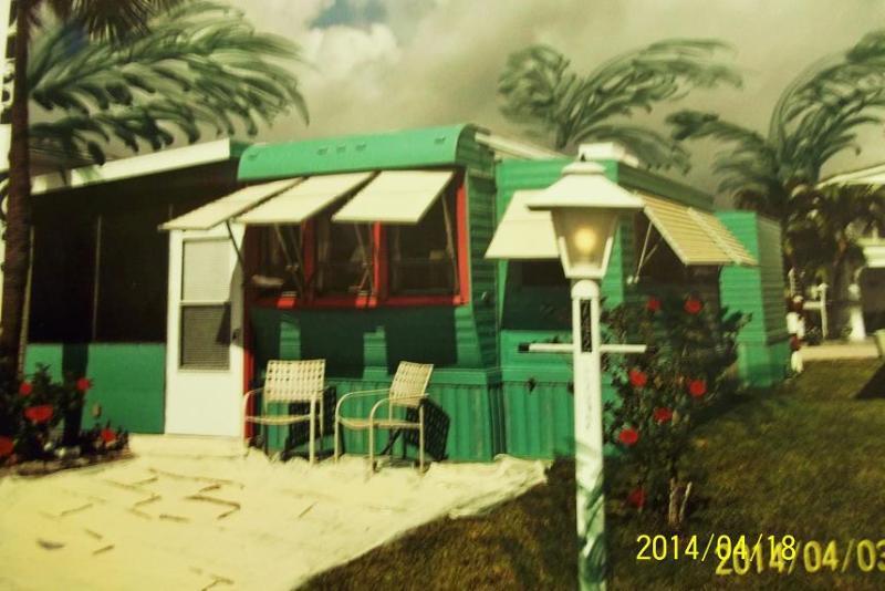 Island beach front community - Image 1 - Jensen Beach - rentals