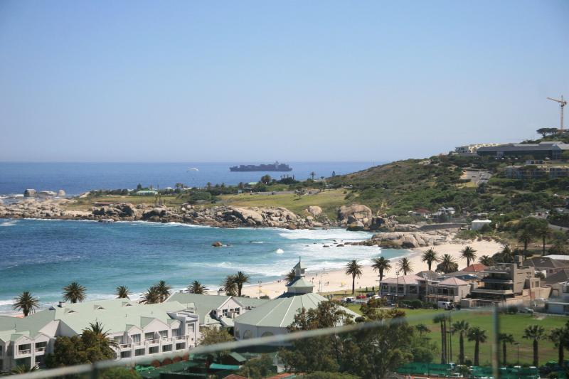 Panacea 4 - Camps Bay - 300m from beachfront - Image 1 - Camps Bay - rentals