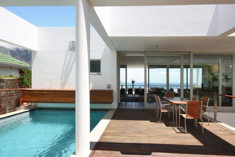 Strathmore House - Image 1 - Camps Bay - rentals