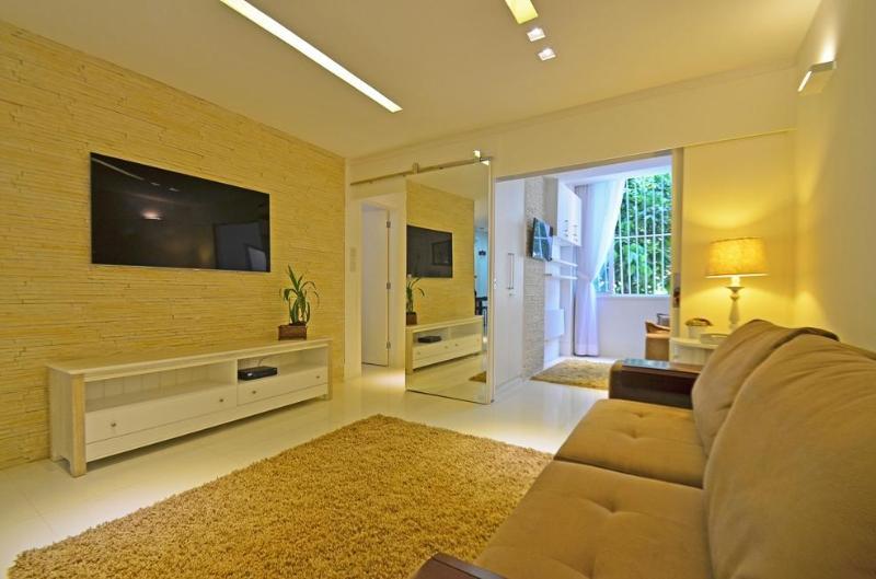 Luxury  & spacious vacation rental apt w/ 4BR Q008 - Image 1 - Rio de Janeiro - rentals