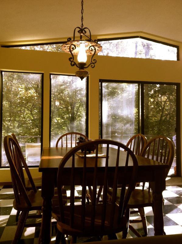 Secluded Cottage, close to Franklin, Nashville, - Image 1 - Franklin - rentals