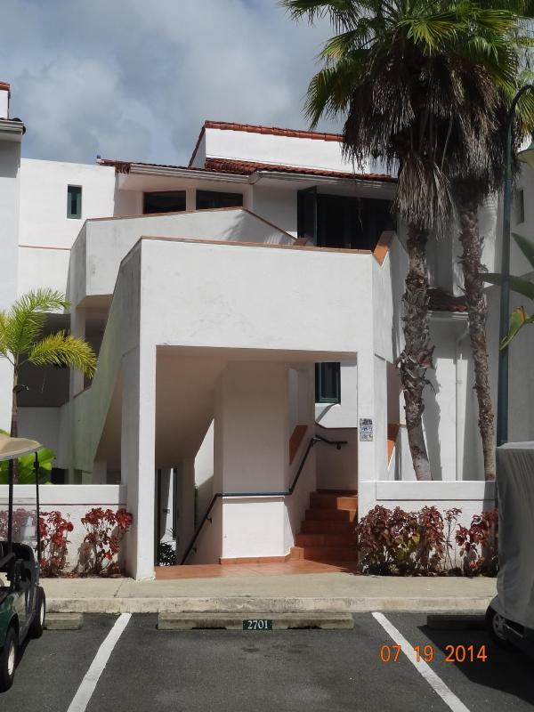 The Villa - Beautiful villa at  Wyndham Rio Mar Resort - Rio Grande - rentals