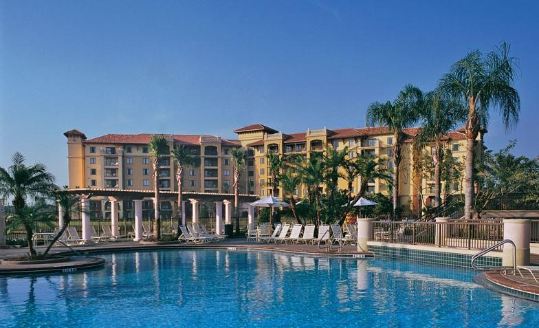 Picturesque Wyndham resort at Bonnet Creek, near Disney World, Shuttle available to DW - Wyndham, Bonnet Creek,Lake Buena Vista, FL. - Orlando - rentals