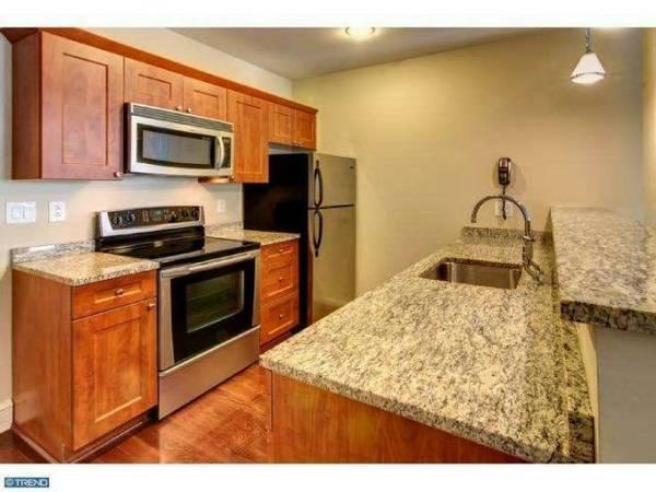 Ultra Luxury Custom 2br 2ba By Rittenhouse!!! - Image 1 - Philadelphia - rentals