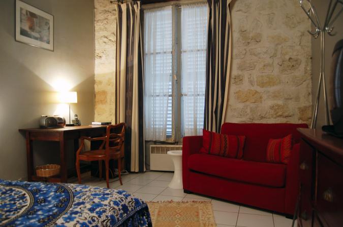 14th District Budget Studio (3121) - Image 1 - Paris - rentals