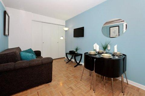 Lively and Spacious 1 Bedroom Apartment 11A ~ RA42947 - Image 1 - New York City - rentals